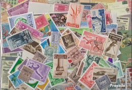 Italien Briefmarken-1.000 Verschiedene Marken - Italia