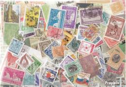 Serbien Briefmarken-150 Verschiedene Marken - Timbres