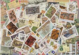 Venda Briefmarken-100 Verschiedene Marken - Venda