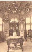 Bruxelles - CPA - Laeken - Pavillon Chinois - Le Salon Rose - Musées