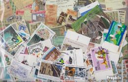 UNO - Wien Briefmarken-100 Verschiedene Marken - Briefmarken