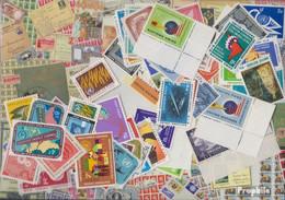 UNO - New York Briefmarken-100 Verschiedene Marken - Briefmarken