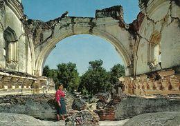Antigua Guatemala (Guatemala) Ruinas De Antigua, Ruins Of Antigua - Guatemala