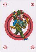 CARTE DA GIOCO - CARTE DE JEUX -JOKER - JOLLY - Carte Da Gioco
