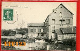 HOUETTEVILLE - Le MOULIN à Eau - 27 Eure - Altri Comuni