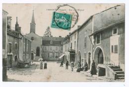 19924  Cpa LAMARCHE  ; Rue De L' Hôpital , 1910    ! ACHAT DIRECT ! - Lamarche