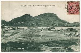 Villa Moscoso Victoria Espirito Santo  Used 1913 - Vitória