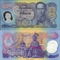 Thailand Pick-Nr: 99 Bankfrisch 1996 50 Baht - Thailand