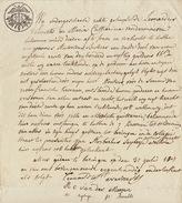 Acte Notaire 17.. Famille Beckers Vandermaesen Te Lummen Beringen Beeringen Limbourg - Manuscripts