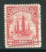 COLOMBIE- Y&T N°265- Oblitéré - Colombia