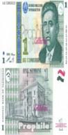 Tadschikistan Pick-Nr: 14a Bankfrisch 1999 1 Somoni - Tadschikistan
