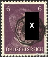 Löbau (Sachsen) 7b ND Neudruck Echtheit Nicht Geprüft Postfrisch 1945 Lokaler Überdruck - [7] Repubblica Federale