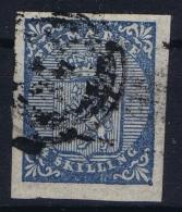Norway: Mi 1 Obl./Gestempelt/used  1855 - Gebraucht