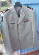 UNIFORME De CEREMONIE Securité Civile Marque VESTRA Veste + 2 Pantalons - Uniforms