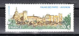 Francia   -   2009. Avignone, Palazzo Dei Papi, - Abdijen En Kloosters
