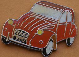 Y 398         )...    2  CV   CITROEN - Citroën