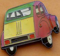 Y 405 )...    2  CV   CITROEN - Citroën