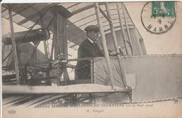 GRANDE SEMAINE D'AVIATION DE CHAMPAGNE  Aout 1909 - Fliegertreffen
