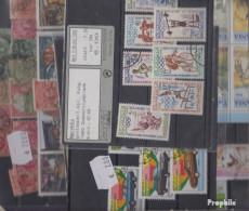 Afrika Remittendenkiste Afrika  Reduzierte Ware Aus Rücksendungen - Stamps
