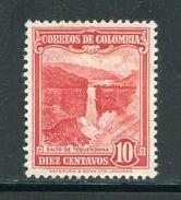 COLOMBIE- Y&T N°429- Oblitéré - Colombia
