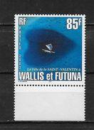 La Saint Valentin à Wallis Et Futuna. - Wallis And Futuna
