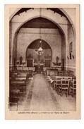 MAROC . CASABLANCA . L'Intérieur De L'Eglise De Maarif - Réf. N°6078 - - Casablanca