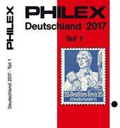 PHILEX Germany Part 1 2017 - Germany