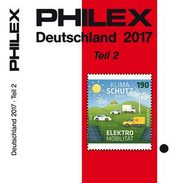 PHILEX Germany Part 2 2017 - Germany