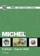 MICHEL Motivkatalog Fußball - Ganze Welt 2016 - Topics