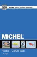 Michel Motivkatalog Fische - Ganze Welt 2017 - Topics