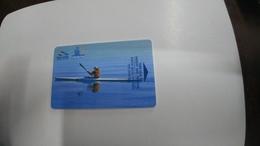 Israel-hotey Key-(472)-club Hotal Tiberias-(a)-(looking Out Side)-used+1card Prepiad Free - Hotelkarten