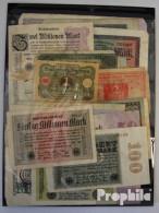 Deutsches Reich Banknoten-25 Verschiedene Banknoten - [ 3] 1918-1933 : Weimar Republic