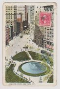 NEW YORK CITY - Bowling Green - Places & Squares