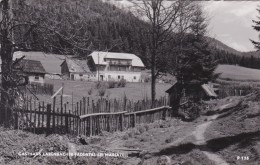 Gasthaus Labenbacher - Fadental Bei Mariazell (155) - Mariazell