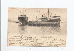 VERA -CRUZ 1905 - Mexique