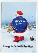 CHRISTIANITY - AK 308564 Santa - Santa Claus