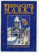 CHRISTIANITY - AK 308565 Santa - Santa Claus