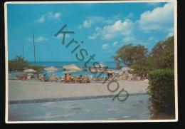 Curaçao - Hilton - Willemstad [KSACU 1.906 - Curaçao