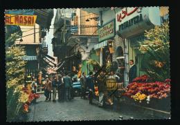 Liban - Beyrouth - Bab-Idriss [KSACU 1.910 - Liban