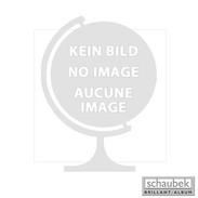 Schaubek V-64602B Album GDR 1967-1977 Brillant Screw Post Binder Leatherette Blue, Vol. II Without Slipcase - Albums & Binders
