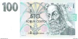 Czech Republic - Pick 18 - 100 Korun 1997 - Unc - Repubblica Ceca