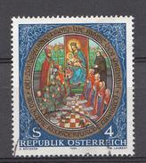Autriche 1989  Mi.Nr: 1957 Landesausstellung Die Kunst Der Graphik  Oblitèré / Used / Gebruikt - 1945-.... 2ème République