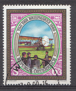 Autriche 1989  Mi.Nr: 1959 Tag Der Briefmarke  Oblitèré / Used / Gebruikt - 1981-90 Usati
