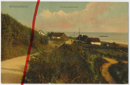 PostCard - Helsingborg - Tinkarpsbacken - 1908 - Suède