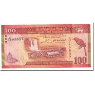 Sri Lanka, 100 Rupees, 2010, 2010-01-01, KM:125a, TTB - Sri Lanka