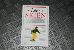Leer SKIEN (uitgeverij KOSMOS) - Pratique