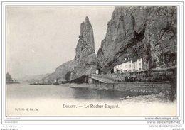 DINANT - Le Rocher Bayard - Carte Précurseur N'ayant Pas Circulé - Dinant