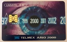 Year 2000 - Mexico