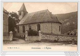 ANSEREMME ..--  L'Eglise . - Dinant