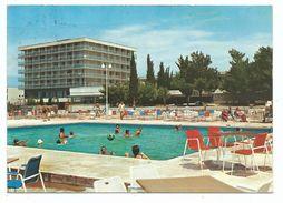 CROATIE VODICE Hôtel Impérial 1975 Timbre - Croatia